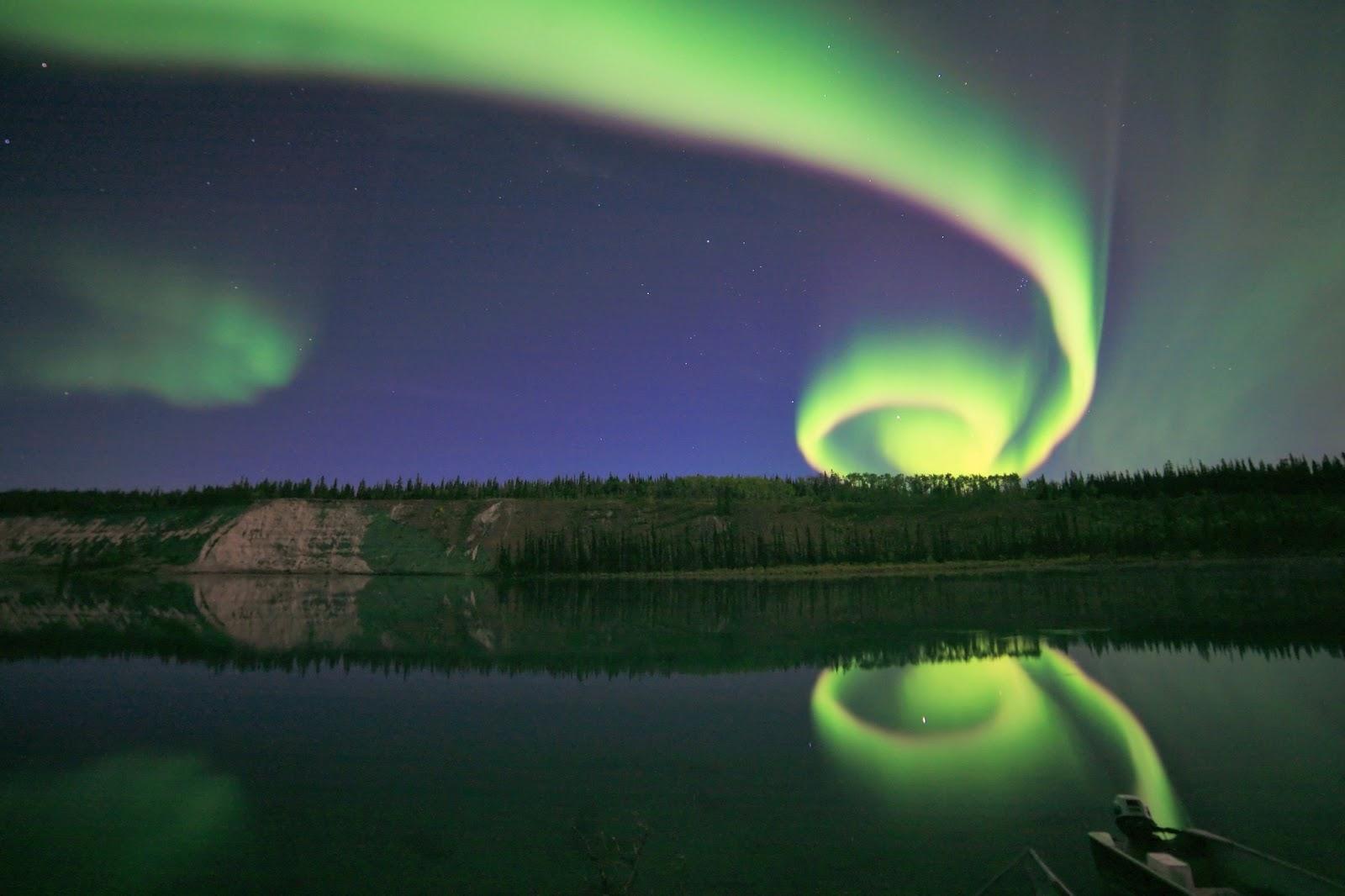 Northern Lights Engines